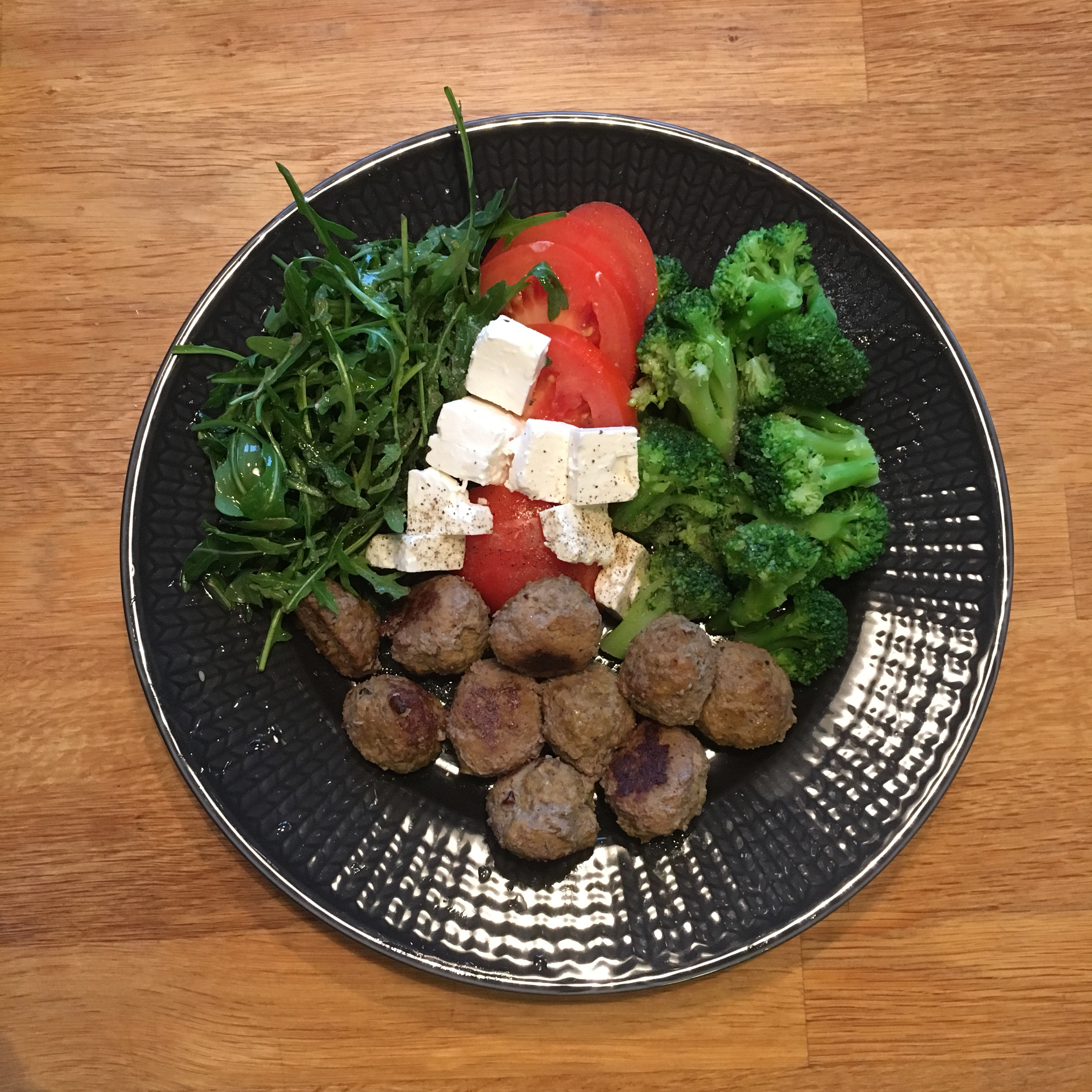 You are currently viewing Köttbullar (paleo/lchf)